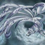 Kitsune: A Raposa de Muitas Caudas