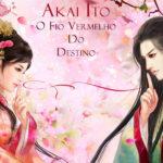 Akai Ito: O Fio Vermelho Do Destino