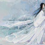 Tsurara Onna: A Lenda da Mulher de Gelo
