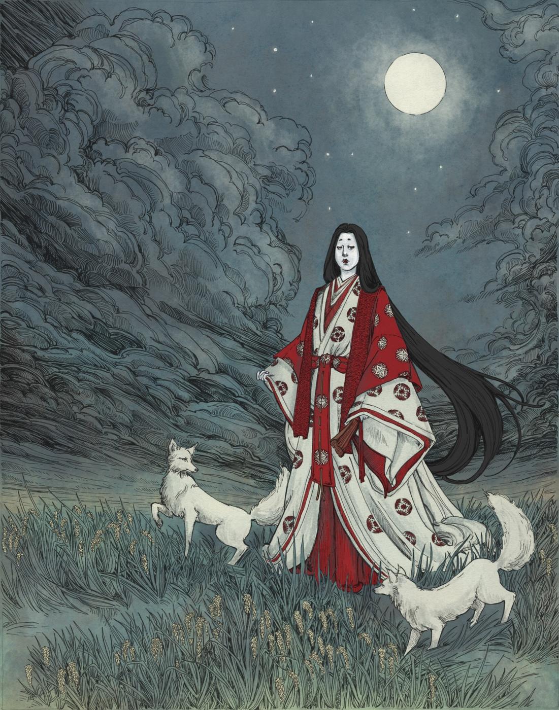 Inari Ōkami: A Divindade da Prosperidade no Japão